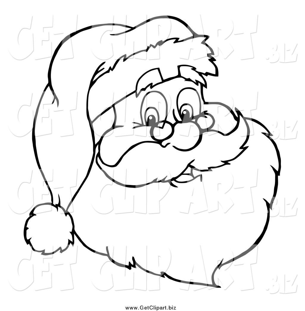 Royalty Free Santa Clause Stock Get Designs