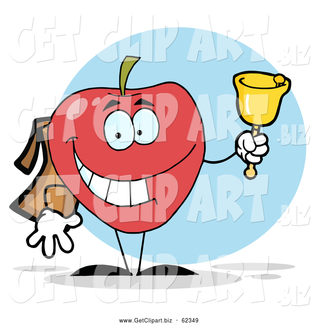 free clipart school bell - photo #49