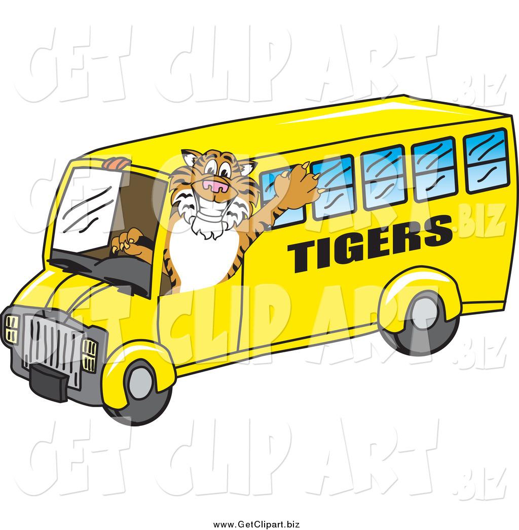 school bus driver clipart - photo #20