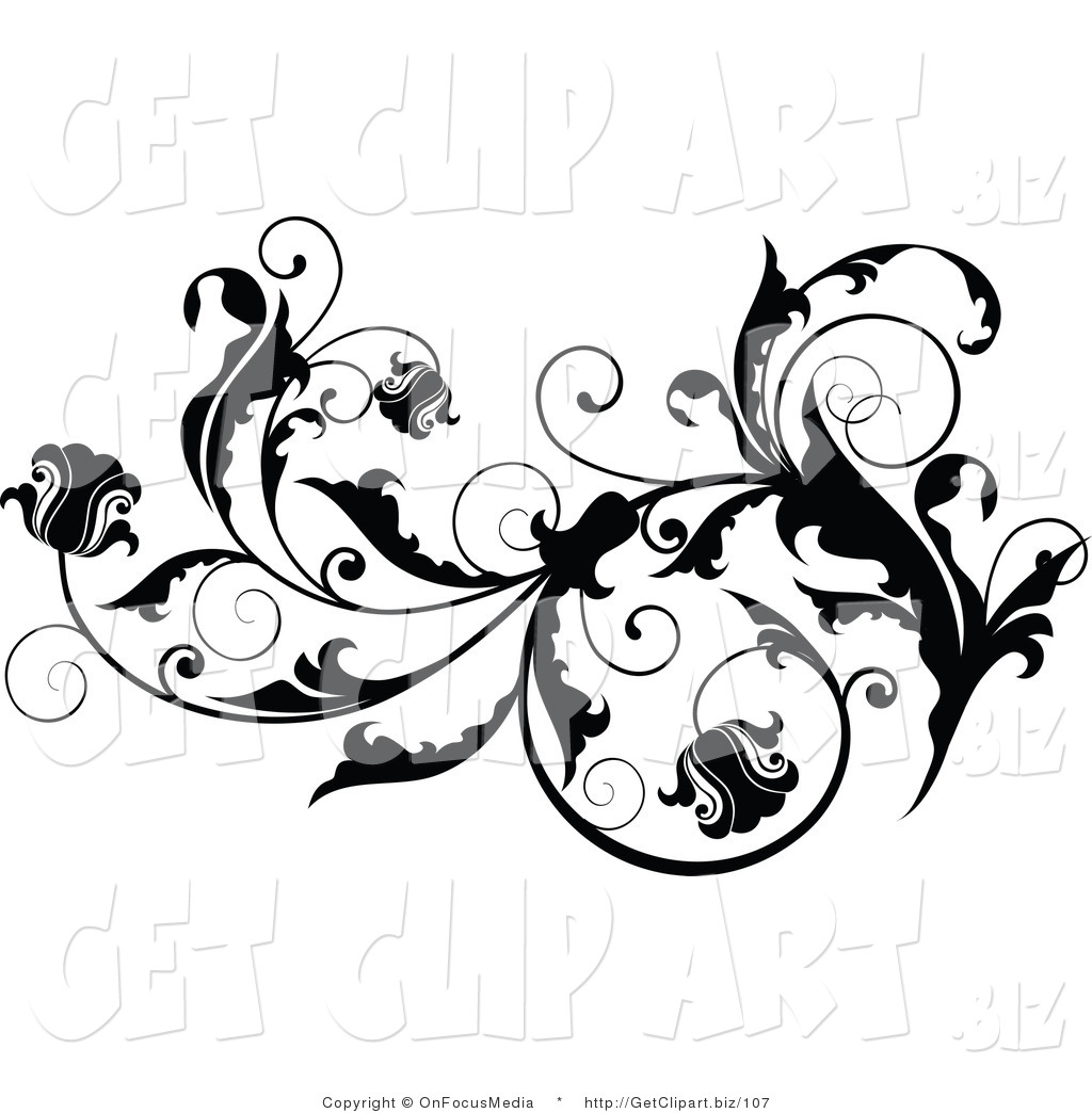 Vine Designs Art : Royalty free stock get designs of vines